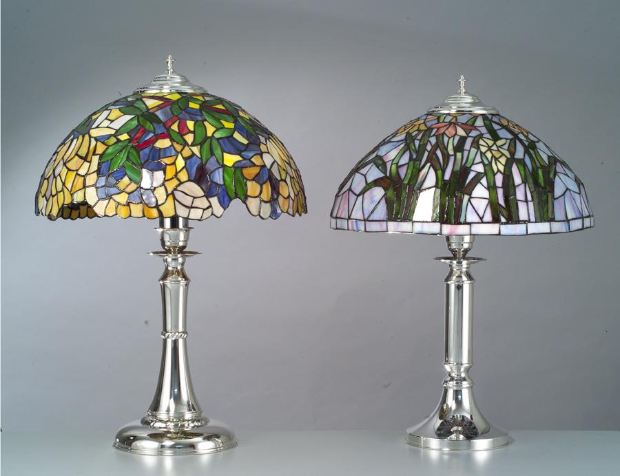 Plafoniere Stile Tiffany : Lampade tiffany immagini le migliori idee per la tua design